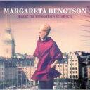 藝人名: M - Margareta Bengtson マルガリータベンクトソン / Where The Midnight Sun Never Sets 【CD】