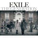 EXILE エグザイル / THE GENERATION 〜ふたつの唇〜 【CD Maxi】