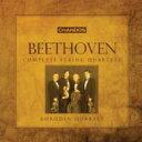 【送料無料】 Beethoven ベートーヴェン / 弦楽四重奏曲全集 ボロディン四重奏団(8C