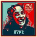【送料無料】 Jello Biafra / Guantanamo School Of Medicine / Audacity Of Hype 輸入盤 【CD】