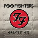 Foo Fighters フーファイターズ / Greatest Hits 輸入盤 【CD】