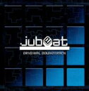 jubeat ORIGINAL SOUNDTRACK 【CD】