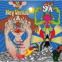 Super Furry Animals スーパーファーリーアニマルズ / Hey Venus! 【CD】