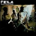 【送料無料】 Fela Kuti (Anikulapo) フェラクティ / Best Of The Black President 輸入盤 【CD】