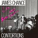 藝人名: J - James White (James Chance) / Live Aux Bains Douches 【CD】
