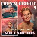 Artist Name: L - 【送料無料】 Lola Albright ローラアルブライト / Soft Sounds 輸入盤 【CD】