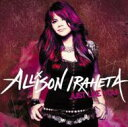 藝人名: A - Allison Iraheta / Just Like You 輸入盤 【CD】