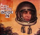 艺人名: M - Mike Gordon / Inside In 輸入盤 【CD】
