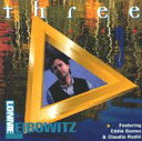 Artist Name: L - 【送料無料】 Lonnie Leibowitz / Three 輸入盤 【CD】