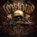 艺人名: I - Impious / Death Damnation 輸入盤 【CD】