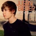 艺人名: J - Justin Bieber ジャスティンビーバー / My World 輸入盤 【CD】