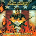 Artist Name: L - 【送料無料】 Laaz Rockit ラーズロッキット / Nothing Sacred 輸入盤 【CD】