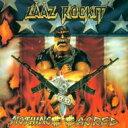 艺人名: L - 【送料無料】 Laaz Rockit ラーズロッキット / Nothing Sacred 輸入盤 【CD】