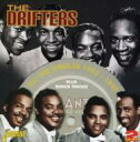 Drifters ドリフターズ / All The Singles 1953-1958 輸入盤 【CD】
