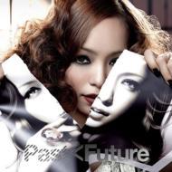 【送料無料】 安室奈美恵 / PAST < FUTURE 【CD】