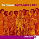 Artist Name: E - 【送料無料】 Earth Wind And Fire アースウィンド&ファイアー / Essential Earth Wind And Fire 3.0 【CD】