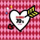 【送料無料】 クライマックス 70's ルビー 【CD】