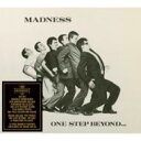 艺人名: M - 【送料無料】 Madness マッドネス / One Step Beyond 輸入盤 【CD】