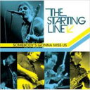 Artist Name: S - 【送料無料】 Starting Line スターティングライン / Somebody's Gonna Miss Us 輸入盤 【CD】