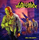 艺人名: T - Toxic Holocaust / Hell On Earth 【CD】