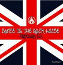 FIREWORK DJS / Dance To The Rock House 【CD】