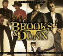 Artist Name: B - Brooks & Dunn / Triple Feature 輸入盤 【CD】