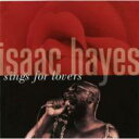 Artist Name: I - Isaac Hayes アイザックヘイズ / Sings For Lovers 輸入盤 【CD】