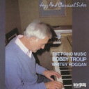 Artist Name: B - Bobby Troup / Piano Music 【CD】