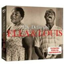 Ella Fitzgerald/Louis Armstrong / Definitive 輸入盤 【CD】
