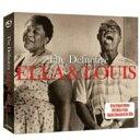 藝人名: E - Ella Fitzgerald/Louis Armstrong / Definitive 輸入盤 【CD】