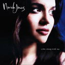 艺人名: N - Norah Jones ノラジョーンズ / Come Away With Me 【CD】