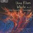 乐天商城 - 【送料無料】 クラミ(1900-1961) / Violin Concerto, Etc: ジェニファ-・コウ 輸入盤 【CD】