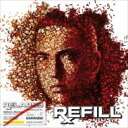 Artist Name: E - 【送料無料】 Eminem エミネム / Relapse: Refill 輸入盤 【CD】