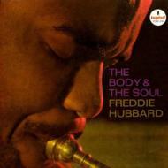 【送料無料】 Freddie Hubbard フレディハバード / Boby & The Soul (高音質盤 / 45回転 / 2枚組 / 180グラム重量盤レコード / Analogue Productions*JZ) 【LP】