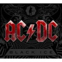 【送料無料】 AC/DC エーシーディーシー / Black Ice: 悪魔の氷 【CD】