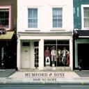 Mumford & Sons マムフォードアンドサンズ / Sigh No More (Std Jewelcase Version) 輸入盤 【CD】