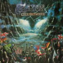 Saxon サクソン / Rock The Nations 輸入盤 【CD】