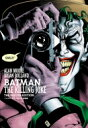 バットマン: キリングジョーク 完全版 / アラン・ムーア 【コミック】