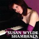 藝人名: S - 【送料無料】 Susan Wylde / Shambhala 輸入盤 【CD】