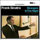 Frank Sinatra フランクシナトラ / Strangers In The Night 輸入盤 【CD】