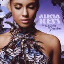 Artist Name: A - Alicia Keys アリシアキーズ / Element Of Freedom 輸入盤 【CD】