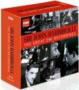 【送料無料】ジョン・バルビローリ、グレートEMIレコーディングス(10CD限定盤) 輸入盤 【CD】
