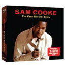藝人名: S - Sam Cooke サムクック / Keene Records Story 輸入盤 【CD】