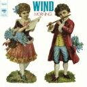 Artist Name: W - Wind / Morning 【CD】