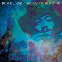 Jimi Hendrix ジミヘンドリックス / Valleys Of Neptune 【CD】