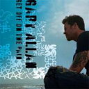 艺人名: G - Gary Allan / Get Off On The Pain 輸入盤 【CD】
