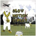 Artist Name: Sa Line - SLOW MOTION REPLAY / Heavy Duty 【CD】