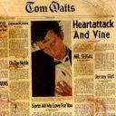 [初回限定盤]TomWaitsトムウェイツ/HeartattackAndVine【CD】