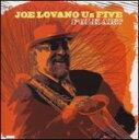 Joe Lovano / Folk Art 輸入盤 【CD】