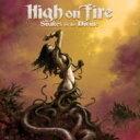 藝人名: H - High On Fire / Snakes For The Divine 輸入盤 【CD】